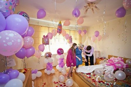 идеи декора для свадебных фото